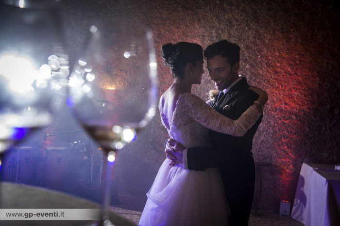 Review image MARGARITA & MASSIMO  16/09/2017